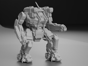 "RGH-R Roughneck ""Reaver"" for Battletech"