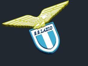 Lazio Roma - Logo