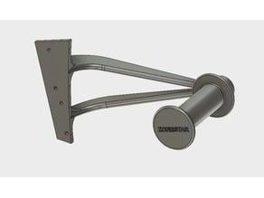 Zonestar P802 Right filement spool holder