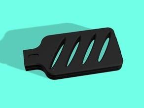 exacto knife handle