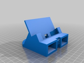 Android Smartphone Stand - based on Xiaomi Note 4