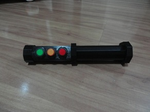 Ekobots - Lightsaber & Flashlight.