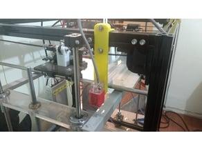 Stock Inductive Sensor for FLSun Bed Levelling