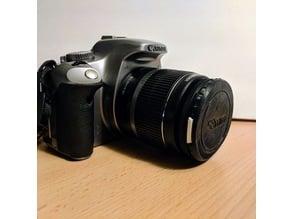 58mm Lens Cap