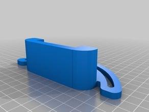 Freebord Binding Riser