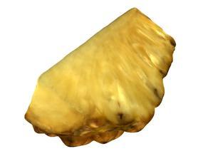 The Pineapple-Quarter