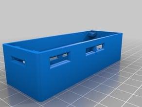 Raspberry Pi Zero - Ethernet - Usb casing