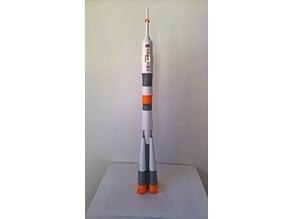 Soyuz FG Rocket