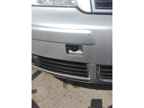 Tow Hook Cover AUDI 4