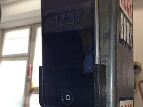 iPhone 4/4s Angled Wall Mount