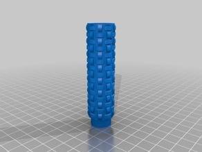 Custom Sonic Screwdriver Grip
