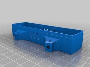 MQ140 3D Printed FPV Micro Quad