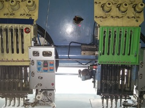 Embroidery Machine spare part