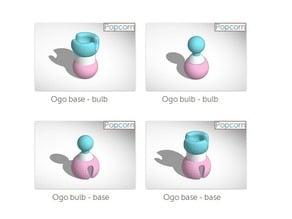 Popcorn Ogobild Interfaces