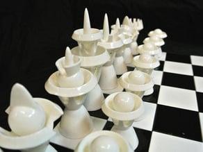Empyreal Chess