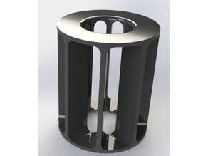 Pump Filter Frame