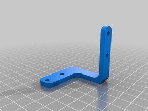 Anet A8 3D-Touch Bracket