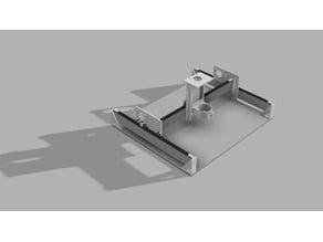 DIY CNC Mill/PCB Mill