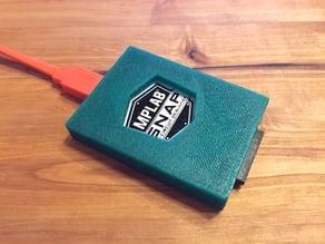 SNAP (Microchip MPLAB Snap enclosure)