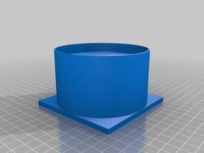 Mug Platform for Keurig