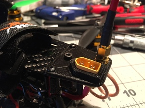 Antenna Mount for ZMR-250