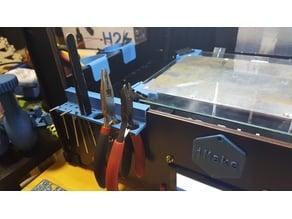 Tool holder 3d printer CTC makerbot