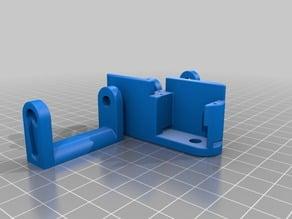 Robot Arm Micro 9g Servo