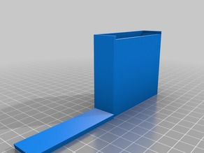 customized box - 70x20x60