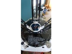 Smart Effector to SeeMeCNC Ball End Adapter