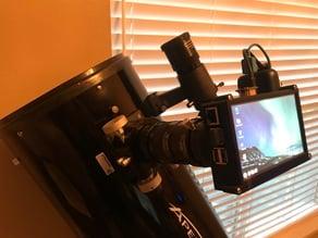 Raspberry Pi Telescope Cam