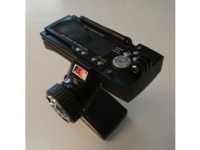 FlySky GT3B Camera Mount