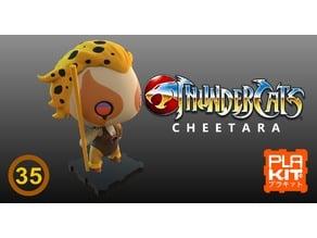 Thundercats Classic Cheetara