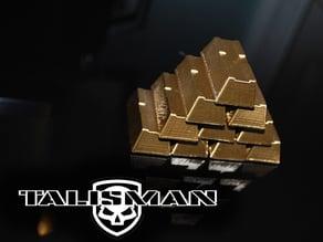 Talisman's Cache - Unleash it's magic