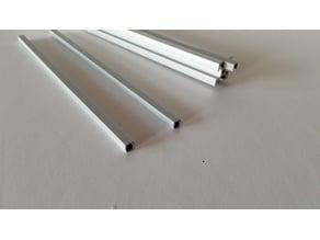 2020 Aluminum Extrusion Slot Cover