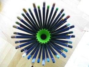 Pencil Cone