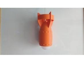 Bomblamp