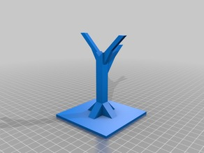 Tie Advanced X1 Stand