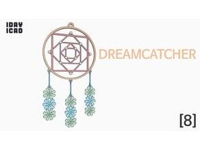 [1DAY_1CAD] DREAMCATCHER [8]