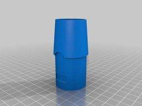 Dibea vacuum cleaner adaptor