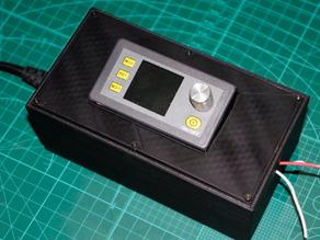 Laboratory Power Supply Unit Case/Box for DP20V/2A Power Controller
