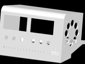 Compumotor Zeta 6104 Integrated Controller Housing