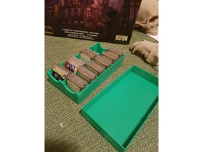 Mansions of Madness - Monster token storage