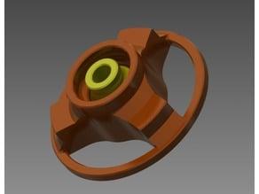 Universal Filament Holder
