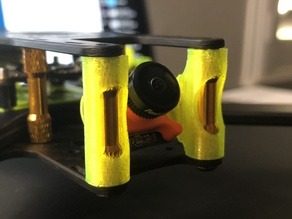 iFight XL7 - Micro Cam Mount (runcam micro)