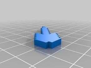 Lego Minecraft Shovel