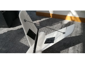 Mini Talon Vtail Stabilizer