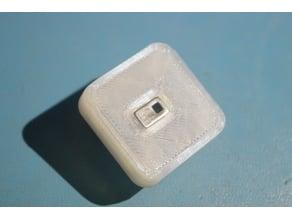 Adafruit AMG8833 Sensor Shell