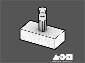 Lego to K'Nex (uck-05f03m)