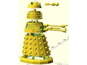 """Dalek """"2005"""""""