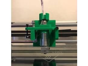 DIY Z Probe Hypercube Evolution